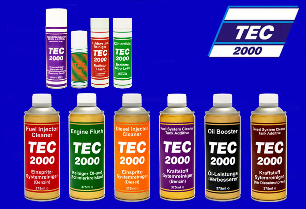 TEC-2000 Products
