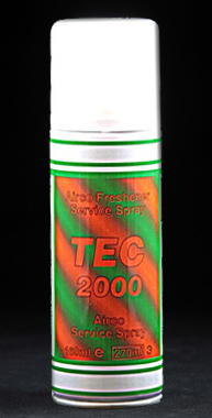 Does Fuel Injector Cleaner Work >> TEC-2000 - Automotive Petrochemicals - Air-Conditioner Freshner Spray - Hitchin, UK