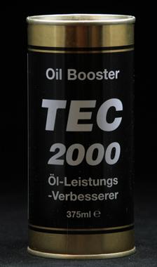 TEC-2000 Oil Booster